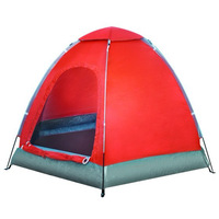 2013 new fashion camping family tent