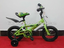 "12"" color BMX wholesale kids bike for child for business price children bicycle/kids bike saudi arabia"