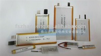 li-ion battery 3.7v 1000mah