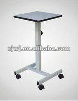 EZT-E power coated school or college beamer table