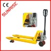 hand pallet truck moving pallet jack,manual with CE long fork