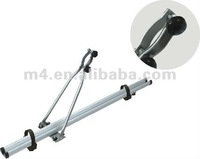 Aluminum Bicycle carrier for sedan
