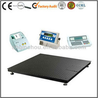 digital weight machine ( Capacity 0.5ton, 1ton, 2ton, 3ton, Size 0.8m*0.8m, 1m*1m, 1.2m*1.2m, etc.)