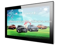 32Inch Wireless WiFi network touch screen LCD Advertising Player