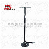 Torin BigRed Torin BigRed 0.75 Ton Heavy Duty High Position Jack Stand with Foot Pump