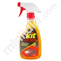 KIT Car Cleaner Products With Indonesia Origin