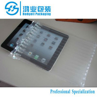 Photo Frame Plastic Packaging Bag Filled Air