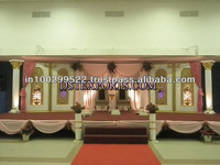 INDAIN WEDDING SHAGUN STAGE