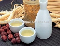 Ginseng Flavor for Beverage