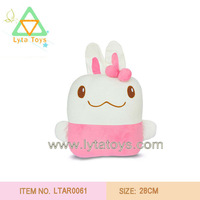 Plush Stuffed Soft Rabbit Toys For Children