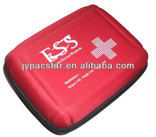 EVA first aid kit bag medical bags