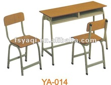 commercial folding study table(YA-014)