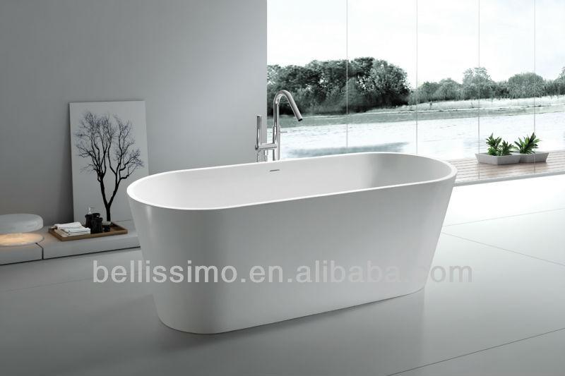 hot tubs unique design free standing bathtub bs 8604 buy
