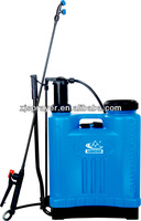 Best-seller 16L,18L,20L knapsack backpack hand operated sprayers
