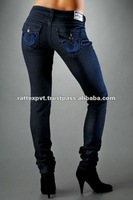 Women skinny jeans high quality qiqi fashion