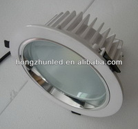 Good quality custom 12v led downlight 80mm
