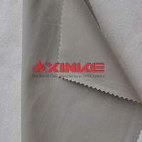 Cotton T/C insect protection textile fabric