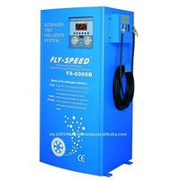 top class car tire nitrogen machine FS-6000B