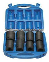 Pneumatic Sleeve Tire Puncture Repair Kit