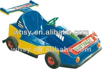 Newest fashion ride on toy car go karts for sale