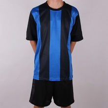 2014 wholesale custom made youth sublimated cheap soccer uniform for teams