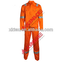 safety flame retardant waterproof suit forn protective clothing