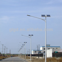 LED steet lights photovoltaic 12v 24v solar street light led