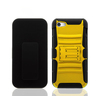 For Apple Iphone 5c Top Cover/Phone Case Promotional For Iphone 5c/Mobile Phone Kickstand Case For Iphone 5