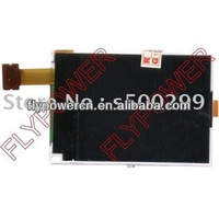 Original mobile phone lcd for Nokia 3110C 3500 2330 2680 lcd