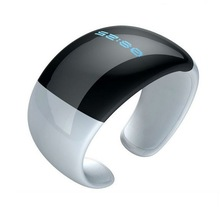 With Led Display Bluetooth Vibrating Bracelet with Vibration sms