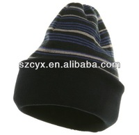 mens winter wool caps