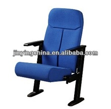 Fixed Folding Auditorium seat (JY-8810)