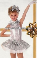 Winter!!! Attractive inexpensive flower girls dresses bulk wholesale kids clothing