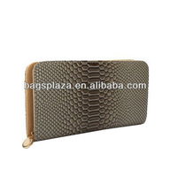 China wholesale designer wallet latest fashion high design cheap fancy clutch purses for ladies WA5031