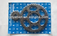 manufacturer of motorcycle sproket cheap price