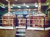 2013 widely used hotel beer fermenters/distillery.