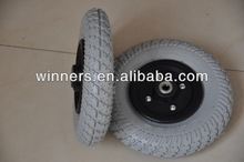 8 to 10 inch small rubber wheel , three wheel electric scooter