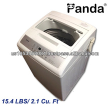 Panda Compact Portable Washing Machine 15.4lbs with CSA certification
