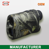 6*24mm 600m laser rangefinder case for rangefinder