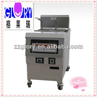 2015 Hot sale High quality commercial electric vertical fryer