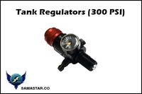 Tank Regulators (300 PSI)