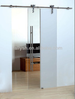 tempered glass door accessories