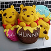 Newest Winnie the Pooh Silicone Cases for iPhone 5 5s 5G 4G