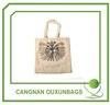 Attractive recyclable shopping bags,recycle tote bag,recycled fabric bag