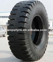 Container load tires