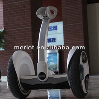 Two wheels self balance Personal transport stand up electric vehicles for disabled