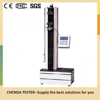 WDS Series Digital Display Electronic Universal Testing Machine electrical equipment tensile strength tester