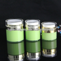 Hot sell Decorative acrylic containers
