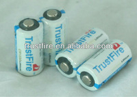 cheap aa batteries Trustfire 3V 2500mAh aa Battery Non-rechargeable battery