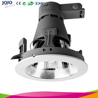 recessed downlight e27 for super market